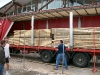 Timber Supplied to London Dock Yards